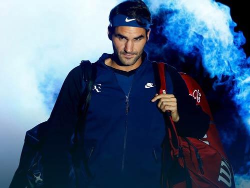 Federer thắng, và sẽ lại thắng Djokovic - 1