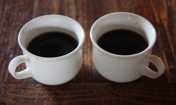Cà phê giúp giảm nguy cơ ung thư gan - 1