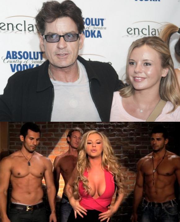 Tình trường thác loạn của tài tử Hollywood nhiễm HIV - 13