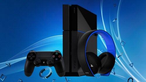 """Sony phản pháo vụ """"IS bàn khủng bố trên PlayStation 4"""" - 1"""