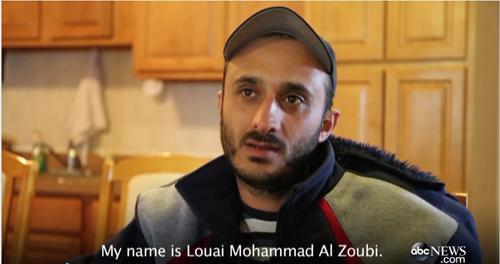Hành trình chạy trốn chiến tranh khốc liệt của một gia đình Syria - 2