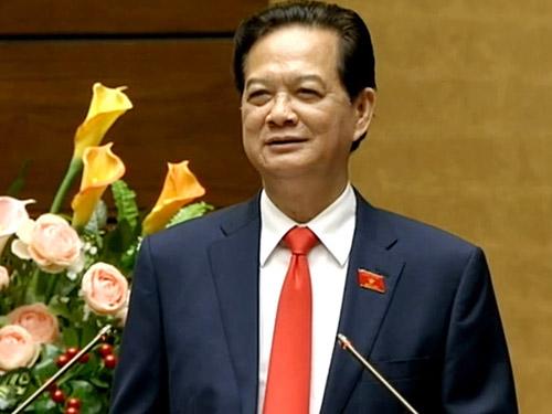 Thủ tướng nhấn mạnh 3 điểm về tình hình Biển Đông - 1
