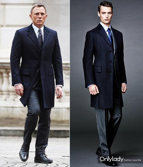Khảo giá trang phục tiền tỷ của điệp viên James Bond - 5