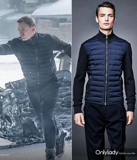 Khảo giá trang phục tiền tỷ của điệp viên James Bond - 7