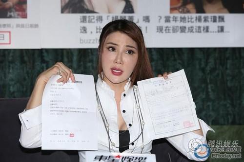 Đả nữ 47 tuổi khóc nức nở vì tin đồn dao kéo - 3