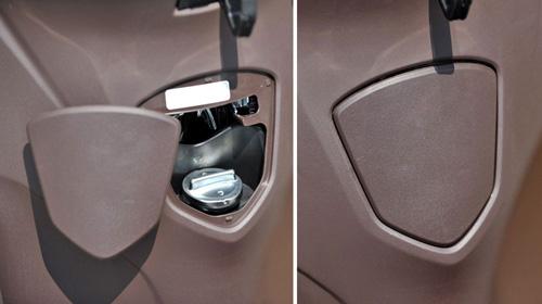 5 lý do khiến phái đẹp phải xiêu lòng trước Honda LEAD - 5