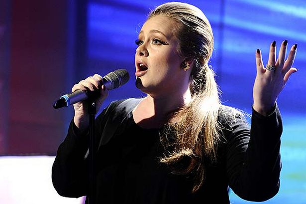 Album mới của Adele bị rò rỉ trước ngày phát hành - 1