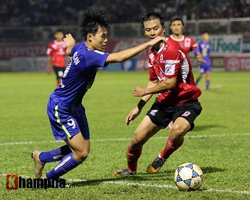 Hiệp hội cầu thủ Việt Nam: Cần nhưng bao giờ có - 1