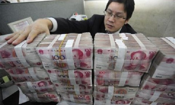 """NDT """"lên ngôi"""" gia tăng bất ổn cho hệ thống tiền tệ - 1"""