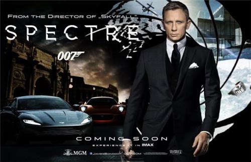 """Bật mí về dàn siêu xe """"thuần Anh quốc"""" trong phim 007 - 1"""