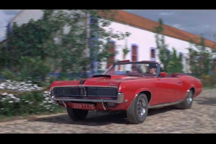 """Bật mí về dàn siêu xe """"thuần Anh quốc"""" trong phim 007 - 13"""