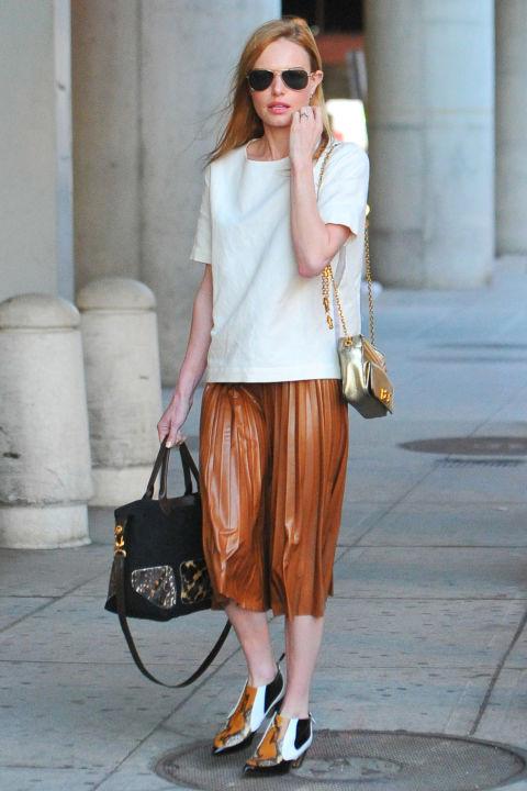 10 cách kết hợp chân váy phái đẹp nên thuộc nằm lòng - 15