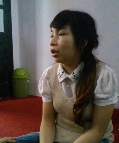 Tai nạn kinh hoàng cướp đi đôi mắt của cô giáo song ngữ - 2