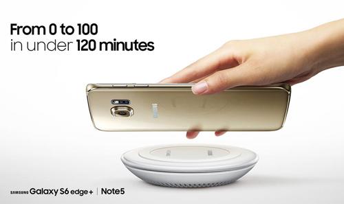 """Top smartphone sở hữu sạc nhanh """"đỉnh"""" nhất thị trường - 1"""