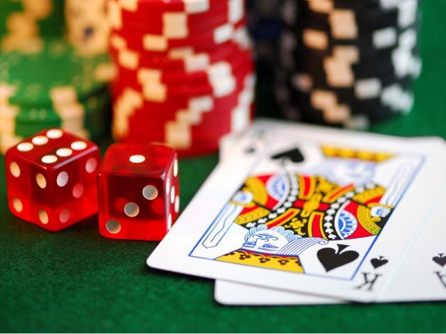 TQ phá ổ đánh bạc 78 tỉ USD, 1 triệu người tham gia - 1