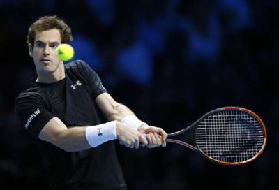 Chi tiết Nadal – Murray: Điều không thể khác - 3