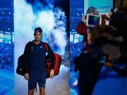Thể thao - Djokovic - Federer: Xúc cảm trên đỉnh cao (ATP Finals)