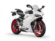 """Ô tô - Xe máy - Ducati 959 Panigale """"nóng hổi"""" vừa chính thức ra lò"""