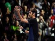 Thể thao - Bị Federer chặn đứng, Djokovic chưa phục