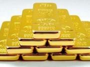 Tài chính - Bất động sản - Giá vàng hôm nay (18/11) giảm mạnh về đáy