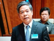 """Tin tức Việt Nam - Bộ trưởng TNMT trả lời chất vấn về """"bôi trơn sổ đỏ"""""""