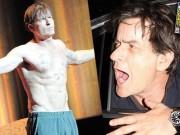 Đời sống Showbiz - Tài tử Hollywood thừa nhận nhiễm HIV trên truyền hình