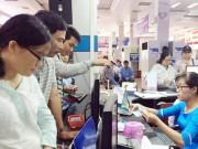 Tin tức trong ngày - Làm rõ lùm xùm quanh việc mua vé tàu Tết trực tuyến