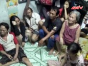 """Video An ninh - Hàng trăm cảnh sát TP.HCM tấn công ổ ma túy """"dòng tộc"""""""