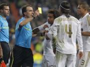"""Bóng đá - Lộ trọng tài bắt El Clasico: Real """"mếu"""", Barca """"cười"""""""