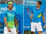 Thể thao - Chi tiết Nadal – Murray: Điều không thể khác