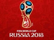 Lịch thi đấu bóng đá - Lịch vòng loại World Cup 2018 khu vực Nam Mỹ