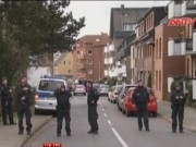 """Video An ninh - Đức thả 7 """"con cá lớn"""" nghi dính líu đến vụ khủng bố"""