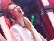 """Ca nhạc - MTV - Mỹ Tâm """"tưng tửng"""" chế lời ca khúc của Sơn Tùng"""