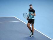 Thể thao - Nadal - Murray: Bản lĩnh lên tiếng (ATP Finals)
