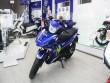 Ngắm nghía Yamaha Exciter 150 Movistar giá 45,99 triệu đồng