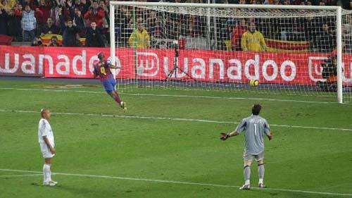 Siêu kinh điển Real - Barca và những sai lầm lịch sử - 3