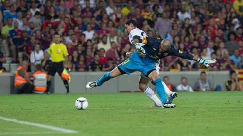 Siêu kinh điển Real - Barca và những sai lầm lịch sử - 4