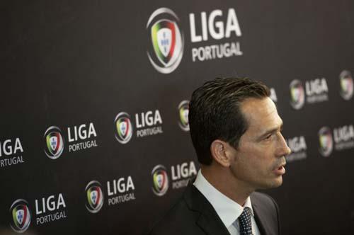 Ý tưởng lạ: La Liga sẽ hợp nhất với giải vô địch BĐN - 1