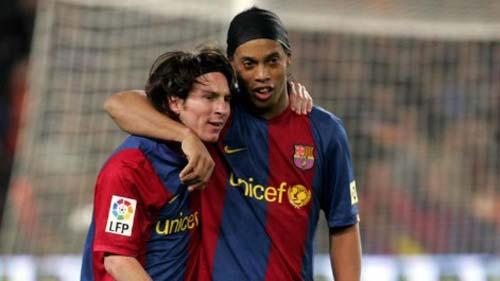 """10 năm, 30 lần Messi """"thiêu đốt"""" Real Madrid - 3"""