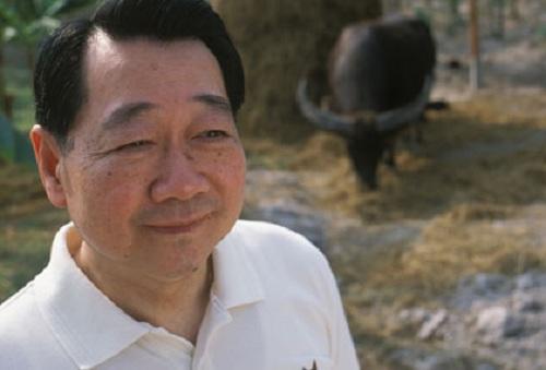 Chân dung tỷ phú giàu nhất Đông Nam Á - 1