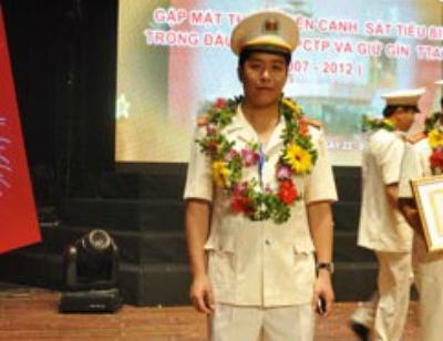 Con trai ông Phạm Quý Ngọ làm Phó GĐ Công an Thái Bình - 1