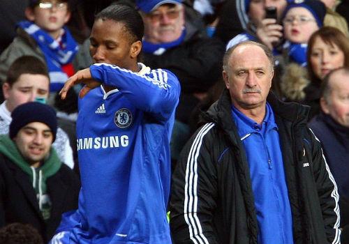 """Drogba tiết lộ """"thâm cung bí sử"""" của Chelsea - 2"""