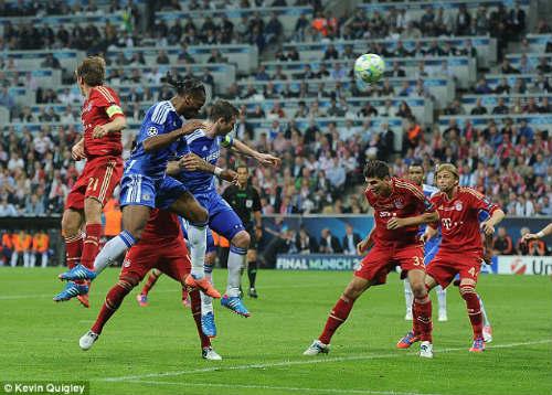 """Drogba tiết lộ """"thâm cung bí sử"""" của Chelsea - 4"""