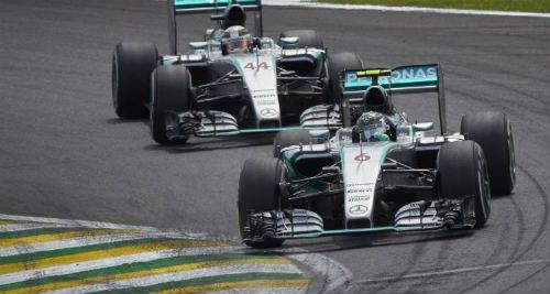 F1, Mercedes: Nhìn lại Brazil, nước cờ nào cho Abu Dhabi? - 1
