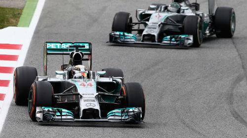 F1, Mercedes: Nhìn lại Brazil, nước cờ nào cho Abu Dhabi? - 2