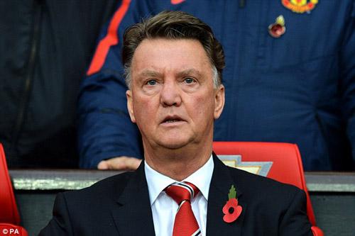 Van Gaal tự nhận là nhà cải cách trong huấn luyện - 1