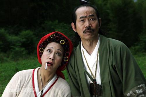"""Bật mí người đàn bà """"bá đạo"""" nhất phim Châu Tinh Trì - 7"""