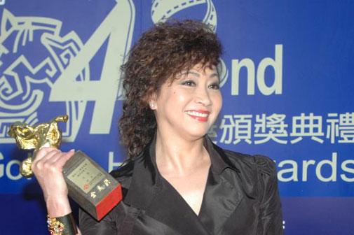 """Bật mí người đàn bà """"bá đạo"""" nhất phim Châu Tinh Trì - 10"""