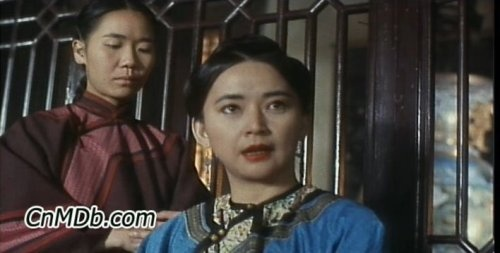 """Bật mí người đàn bà """"bá đạo"""" nhất phim Châu Tinh Trì - 5"""
