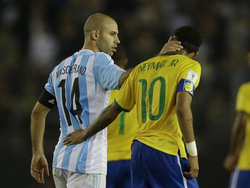 Real - Barca: Lấy sức nhàn chống địch mỏi - 1